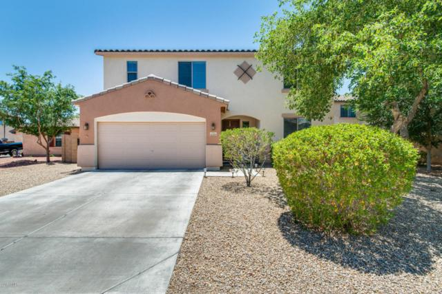 12319 W Villa Hermosa Court, Sun City West, AZ 85375 (MLS #5795501) :: The Daniel Montez Real Estate Group