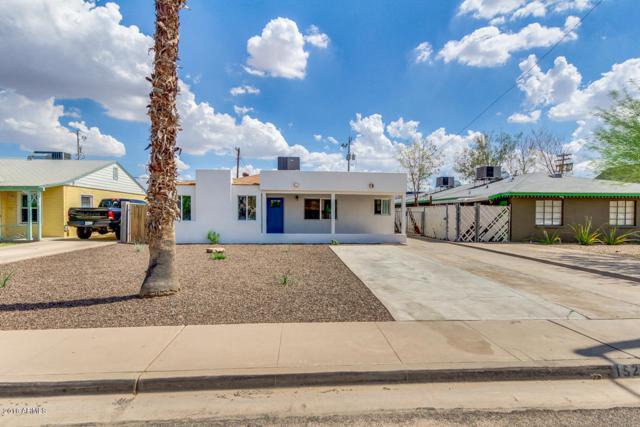 1525 E Almeria Road, Phoenix, AZ 85006 (MLS #5795515) :: The Daniel Montez Real Estate Group