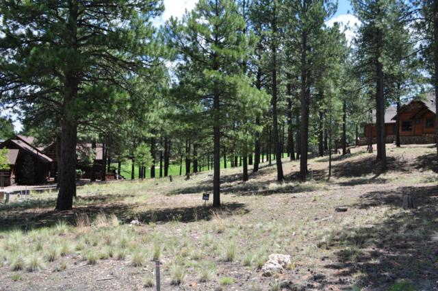 3925 S Clubhouse Circle, Flagstaff, AZ 86005 (MLS #5795519) :: The Jesse Herfel Real Estate Group
