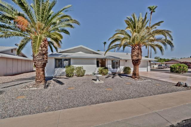 17403 N Hitching Post Drive, Sun City, AZ 85373 (MLS #5795520) :: The W Group