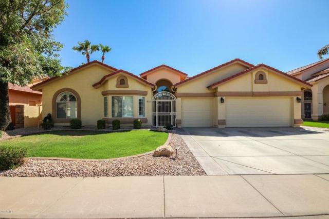 11237 W Olive Drive, Avondale, AZ 85392 (MLS #5795524) :: My Home Group