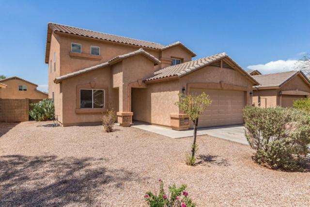 4042 E Superior Road, San Tan Valley, AZ 85143 (MLS #5795534) :: Group 46:10