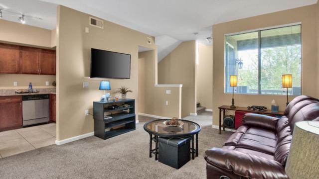 1920 E Bell Road #1072, Phoenix, AZ 85022 (MLS #5795540) :: The Jesse Herfel Real Estate Group