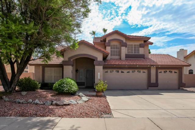 19519 N 67th Drive, Glendale, AZ 85308 (MLS #5795567) :: The Laughton Team