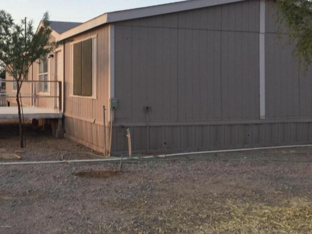 16519 S 202ND Drive, Buckeye, AZ 85326 (MLS #5795568) :: Yost Realty Group at RE/MAX Casa Grande