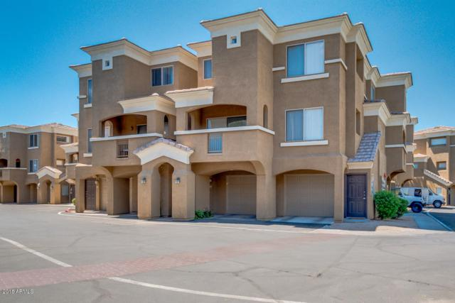 4644 N 22ND Street #2032, Phoenix, AZ 85016 (MLS #5795591) :: The Carin Nguyen Team