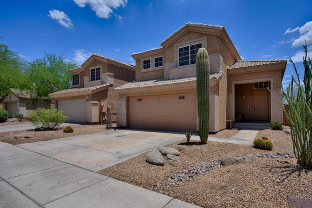 31071 N 45TH Street, Cave Creek, AZ 85331 (MLS #5795594) :: Arizona Best Real Estate