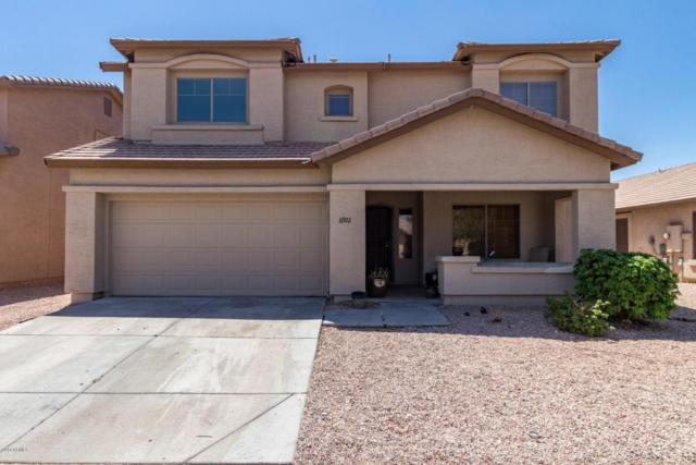 6922 S 50TH Glen, Laveen, AZ 85339 (MLS #5795626) :: Group 46:10