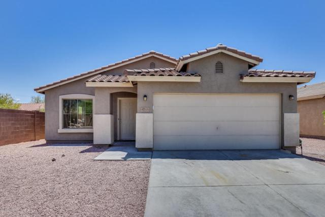 8015 W Pioneer Street, Phoenix, AZ 85043 (MLS #5795647) :: The Jesse Herfel Real Estate Group