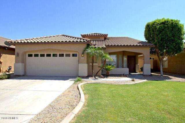 8159 W Beaubien Drive, Peoria, AZ 85382 (MLS #5795659) :: The Laughton Team