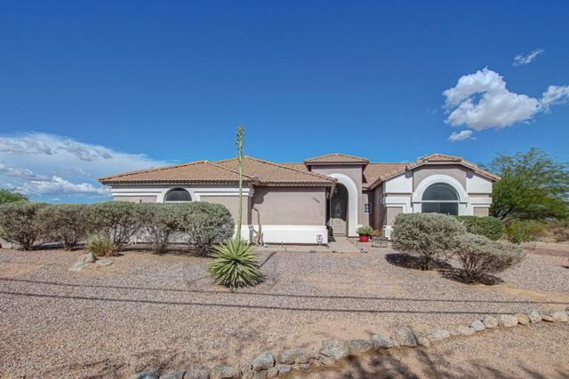 27305 N Gary Road, Queen Creek, AZ 85142 (MLS #5795662) :: Lux Home Group at  Keller Williams Realty Phoenix
