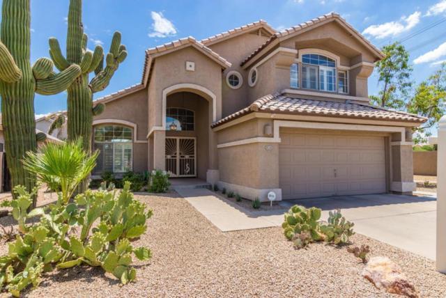 247 W Bolero Drive, Tempe, AZ 85284 (MLS #5795688) :: Group 46:10
