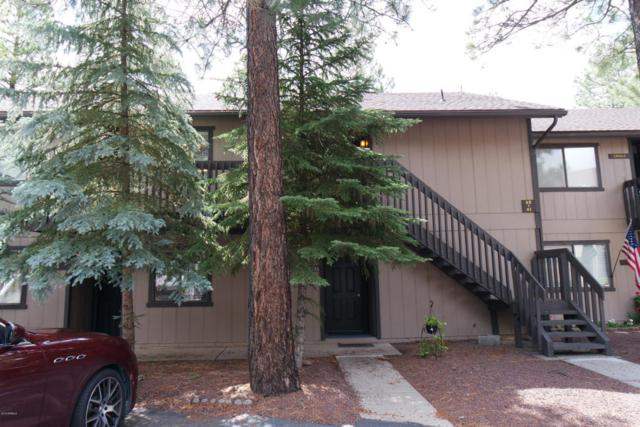 2734 Snow Slope Way, Pinetop, AZ 85935 (MLS #5795690) :: Phoenix Property Group