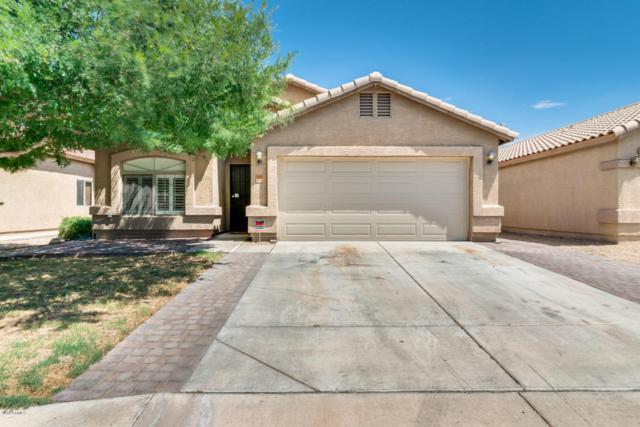 10546 W Monte Vista Road, Avondale, AZ 85392 (MLS #5795693) :: My Home Group