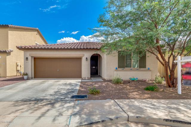 10145 W Marguerite Avenue, Tolleson, AZ 85353 (MLS #5795694) :: The Sweet Group