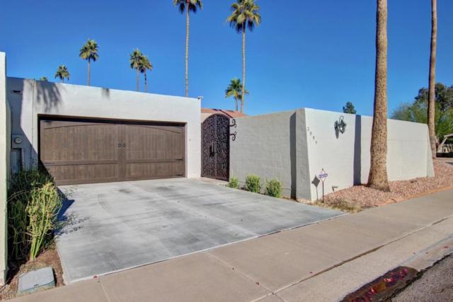 2086 E Balboa Drive, Tempe, AZ 85282 (MLS #5795695) :: Keller Williams Realty Phoenix