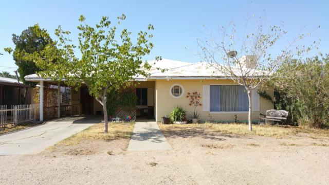 205 E 9TH Street, Casa Grande, AZ 85122 (MLS #5795703) :: My Home Group