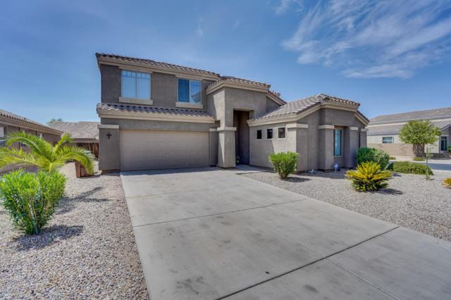 2179 W Pima Avenue, Coolidge, AZ 85128 (MLS #5795706) :: Yost Realty Group at RE/MAX Casa Grande