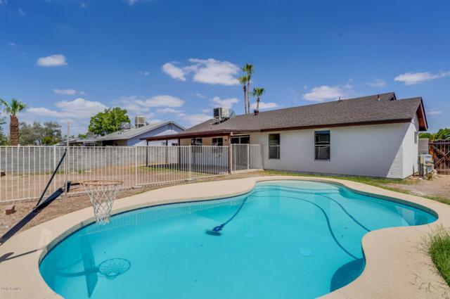 6409 W Paradise Lane, Glendale, AZ 85306 (MLS #5795710) :: Riddle Realty