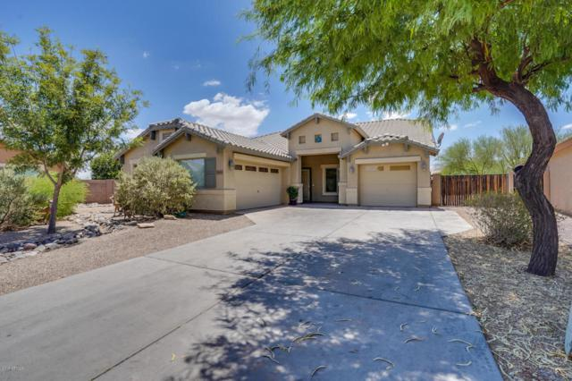 28830 N Lazurite Way, San Tan Valley, AZ 85143 (MLS #5795728) :: Group 46:10