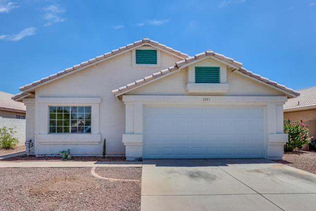 5771 N 77TH Avenue, Glendale, AZ 85303 (MLS #5795744) :: Riddle Realty