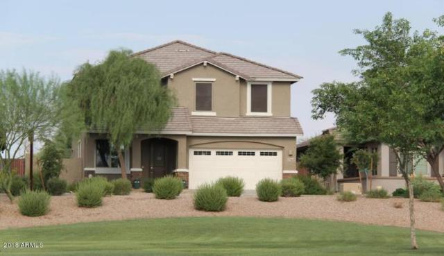 27160 N 77TH Avenue, Peoria, AZ 85383 (MLS #5795754) :: Riddle Realty