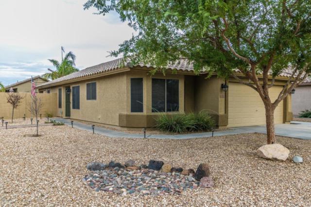 17197 N 52ND Avenue, Glendale, AZ 85308 (MLS #5795756) :: Brent & Brenda Team