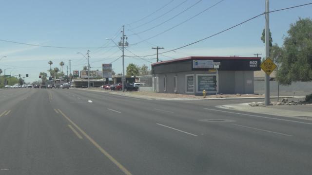 4102 N 6TH Avenue, Phoenix, AZ 85013 (MLS #5795759) :: Kelly Cook Real Estate Group