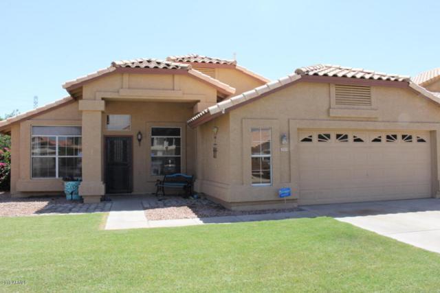 2709 N 122ND Avenue, Avondale, AZ 85392 (MLS #5795764) :: My Home Group