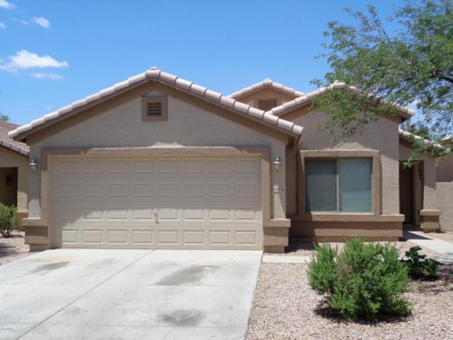 45726 W Sheridan Road, Maricopa, AZ 85139 (MLS #5795768) :: Group 46:10