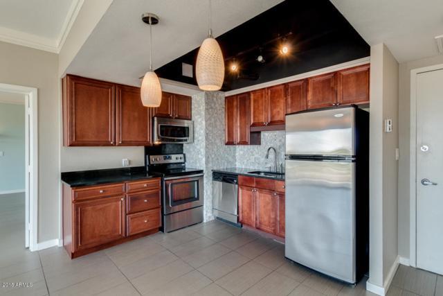 4750 N Central Avenue 9RS, Phoenix, AZ 85012 (MLS #5795778) :: The Carin Nguyen Team