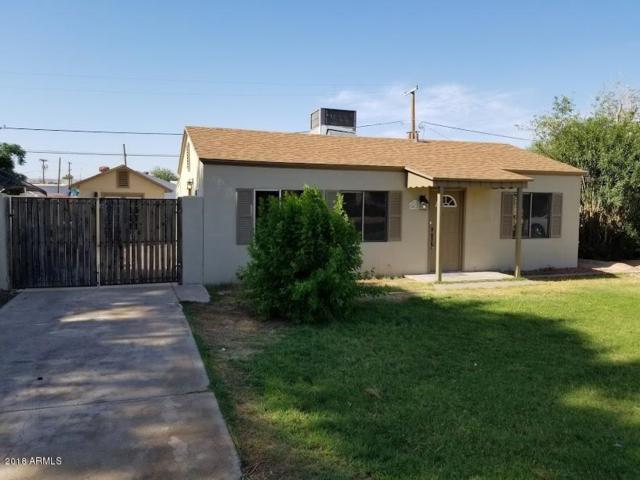 411 E Edison Avenue, Buckeye, AZ 85326 (MLS #5795786) :: My Home Group