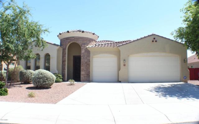 9563 W Harmony Lane, Peoria, AZ 85382 (MLS #5795790) :: Group 46:10