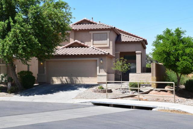 41306 W Hopper Drive, Maricopa, AZ 85138 (MLS #5795793) :: Group 46:10