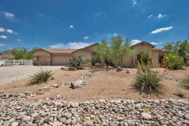 9471 W Golddust Drive, Queen Creek, AZ 85142 (MLS #5795800) :: Lux Home Group at  Keller Williams Realty Phoenix