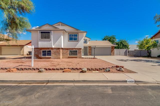4951 E Downing Street, Mesa, AZ 85205 (MLS #5795802) :: Group 46:10