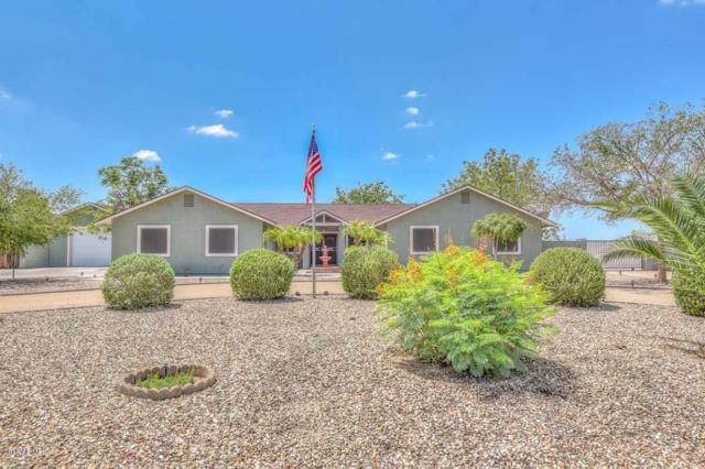 5939 W Greenbriar Drive, Glendale, AZ 85308 (MLS #5795807) :: Brent & Brenda Team