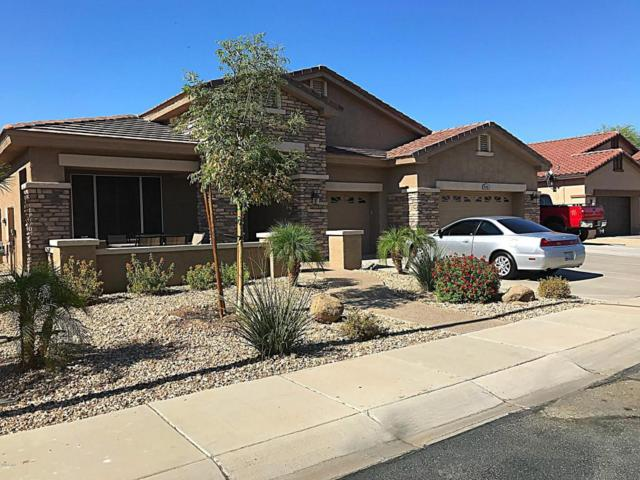 9720 W Bent Tree Drive, Peoria, AZ 85383 (MLS #5795821) :: Riddle Realty