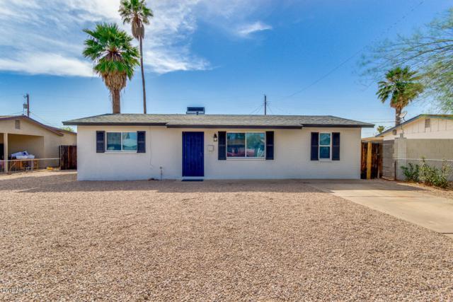 518 S Mulberry Street, Mesa, AZ 85202 (MLS #5795823) :: Group 46:10