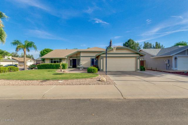 1601 W Highland Street, Chandler, AZ 85224 (MLS #5795824) :: Keller Williams Realty Phoenix