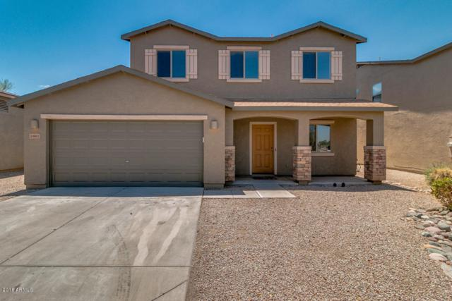 2461 E Meadow Land Drive, San Tan Valley, AZ 85140 (MLS #5795828) :: Group 46:10