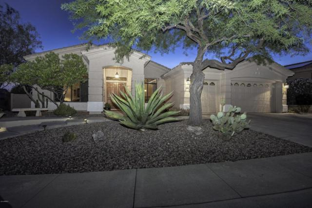 11706 N 131ST Street, Scottsdale, AZ 85259 (MLS #5795831) :: Riddle Realty