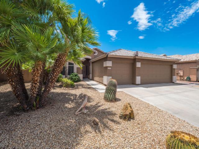 10453 E Florian Avenue, Mesa, AZ 85208 (MLS #5795836) :: Keller Williams Realty Phoenix