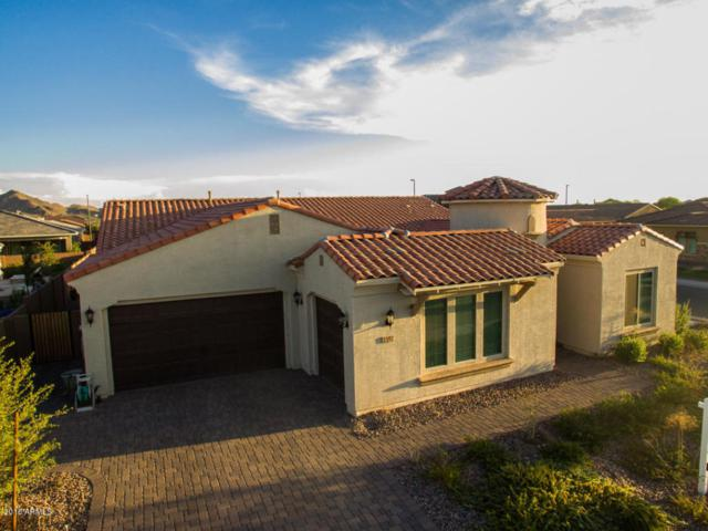2357 E Galileo Drive, Gilbert, AZ 85298 (MLS #5795841) :: Keller Williams Realty Phoenix