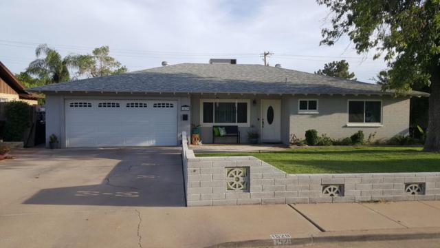 1529 E 3RD Place, Mesa, AZ 85203 (MLS #5795868) :: Group 46:10
