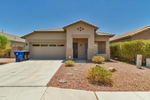 12525 W Jefferson Street, Avondale, AZ 85323 (MLS #5795871) :: Kelly Cook Real Estate Group