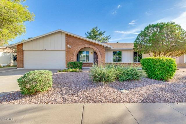 3230 N Woodburne Drive, Chandler, AZ 85224 (MLS #5795878) :: Riddle Realty