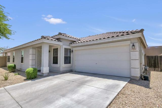 1359 S Mosley Court, Chandler, AZ 85286 (MLS #5795900) :: Lux Home Group at  Keller Williams Realty Phoenix