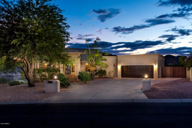 11804 N Spotted Horse Way, Fountain Hills, AZ 85268 (MLS #5795901) :: Lux Home Group at  Keller Williams Realty Phoenix