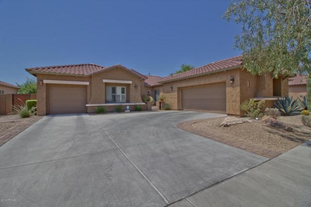 1809 W Parnell Drive, Phoenix, AZ 85085 (MLS #5795906) :: Group 46:10